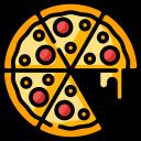 Pizzas le Mithan