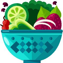 Salade le Mithan